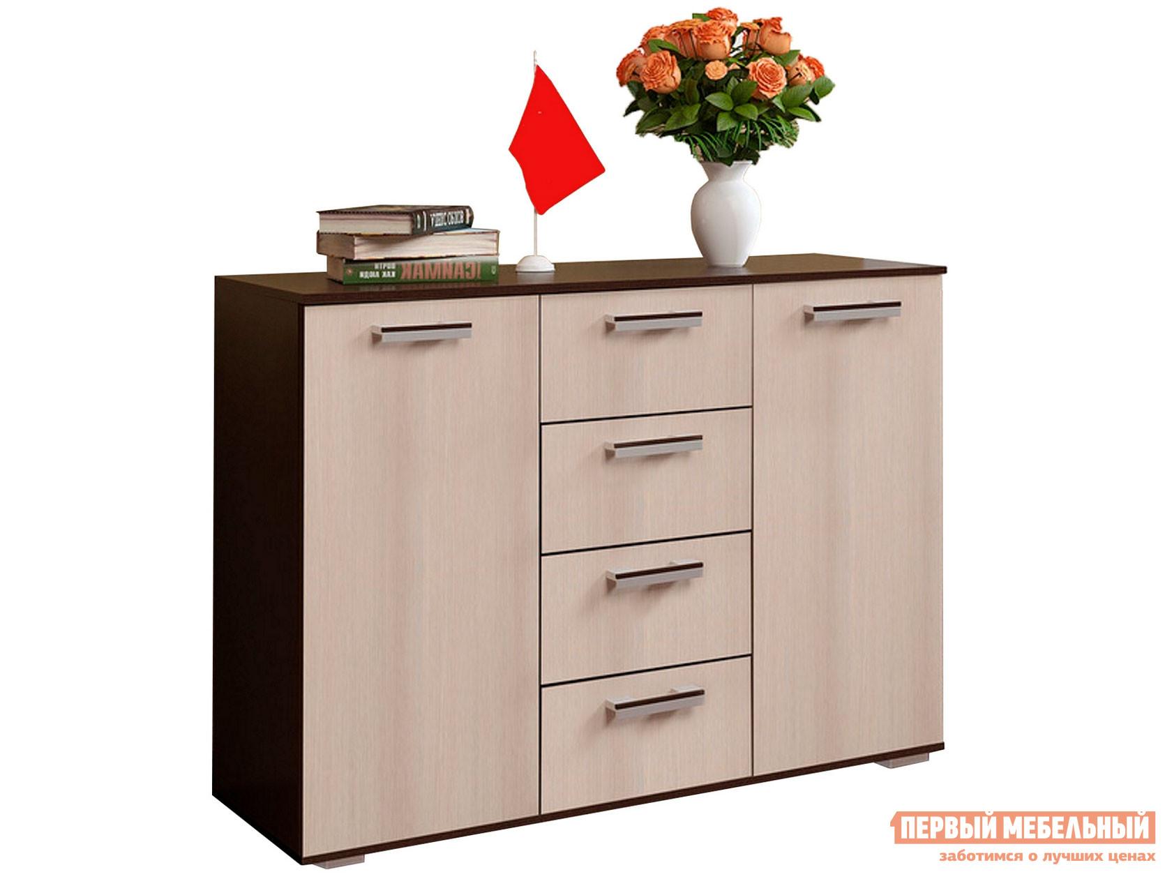 Комод Первый Мебельный Стандарт 2