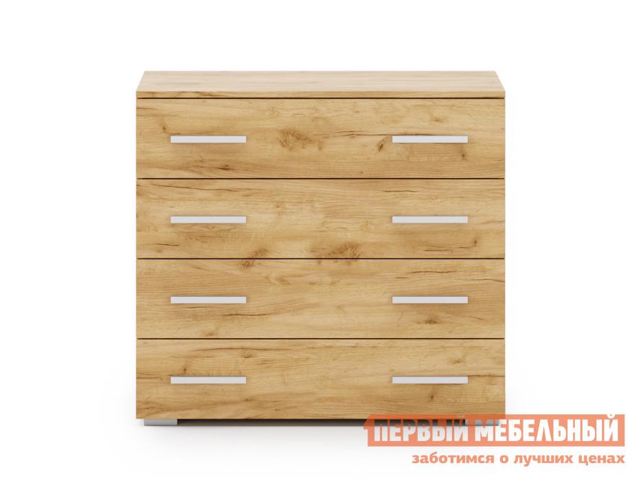 Комод Первый Мебельный Комод Браун 1 цена и фото