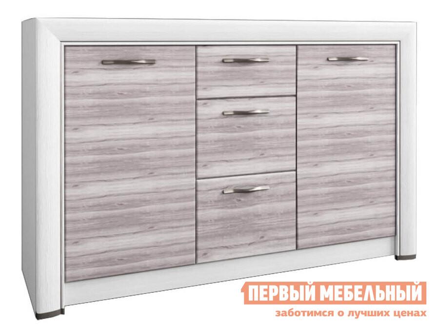 купить Комод Первый Мебельный Тумба Оливия по цене 13499 рублей