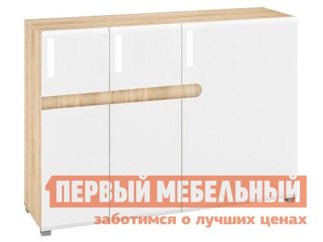 Комод Первый Мебельный Тумба Леонардо