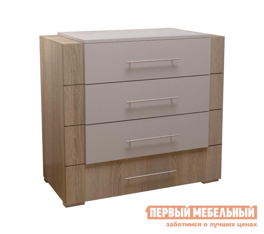 Комод Первый Мебельный Комод Ларко комод первый мебельный комод 3 амстердам