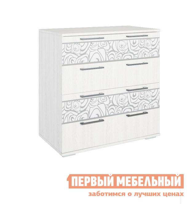 Комод Первый Мебельный Комод Лагуна комод первый мебельный комод с 3 ящиками джолин