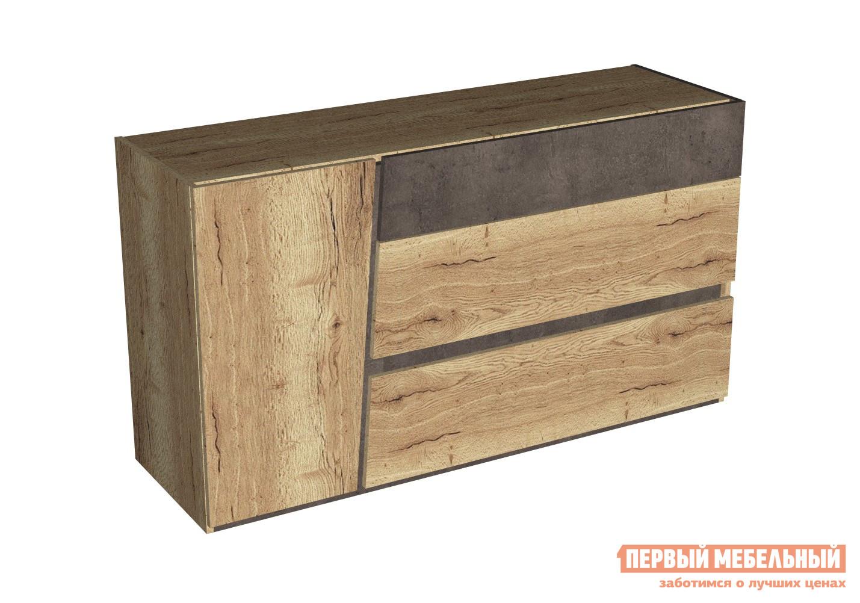 Комод Первый Мебельный Стреза 5 ящик первый мебельный ящик для кровати стреза new