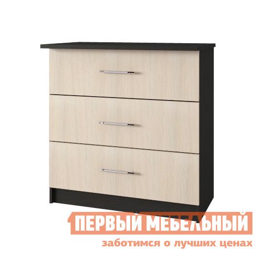 Комод ПМ 13КОВ Венге / Дуб