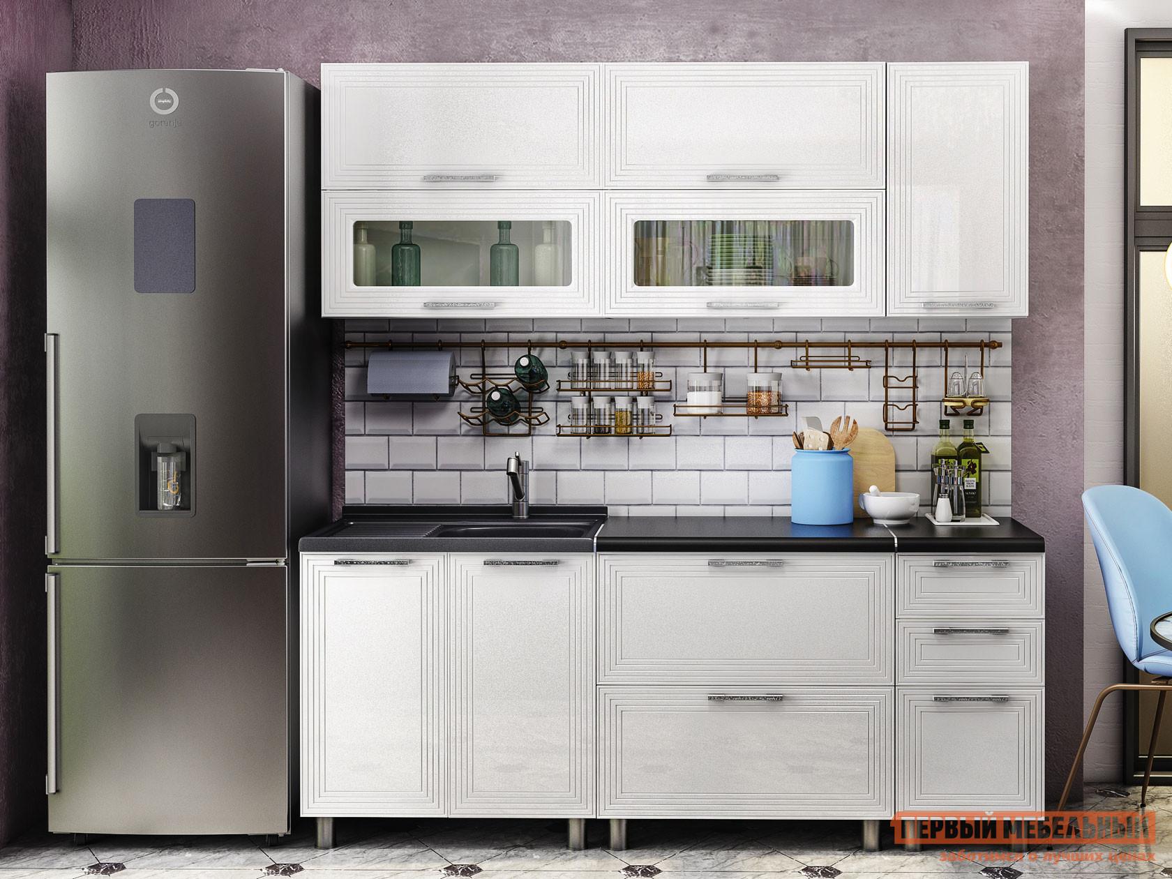 Кухонный гарнитур Первый Мебельный Монро