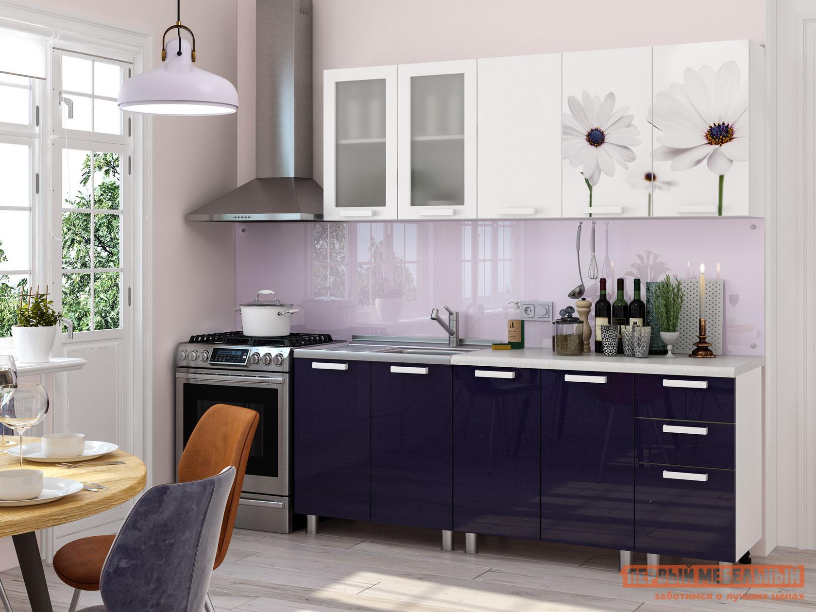 Кухонный гарнитур Первый Мебельный Фантазия