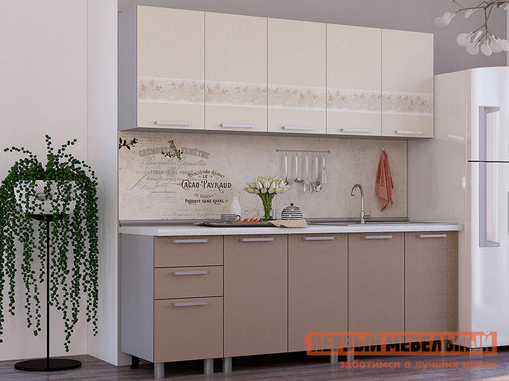 Кухонный гарнитур Первый Мебельный Амели