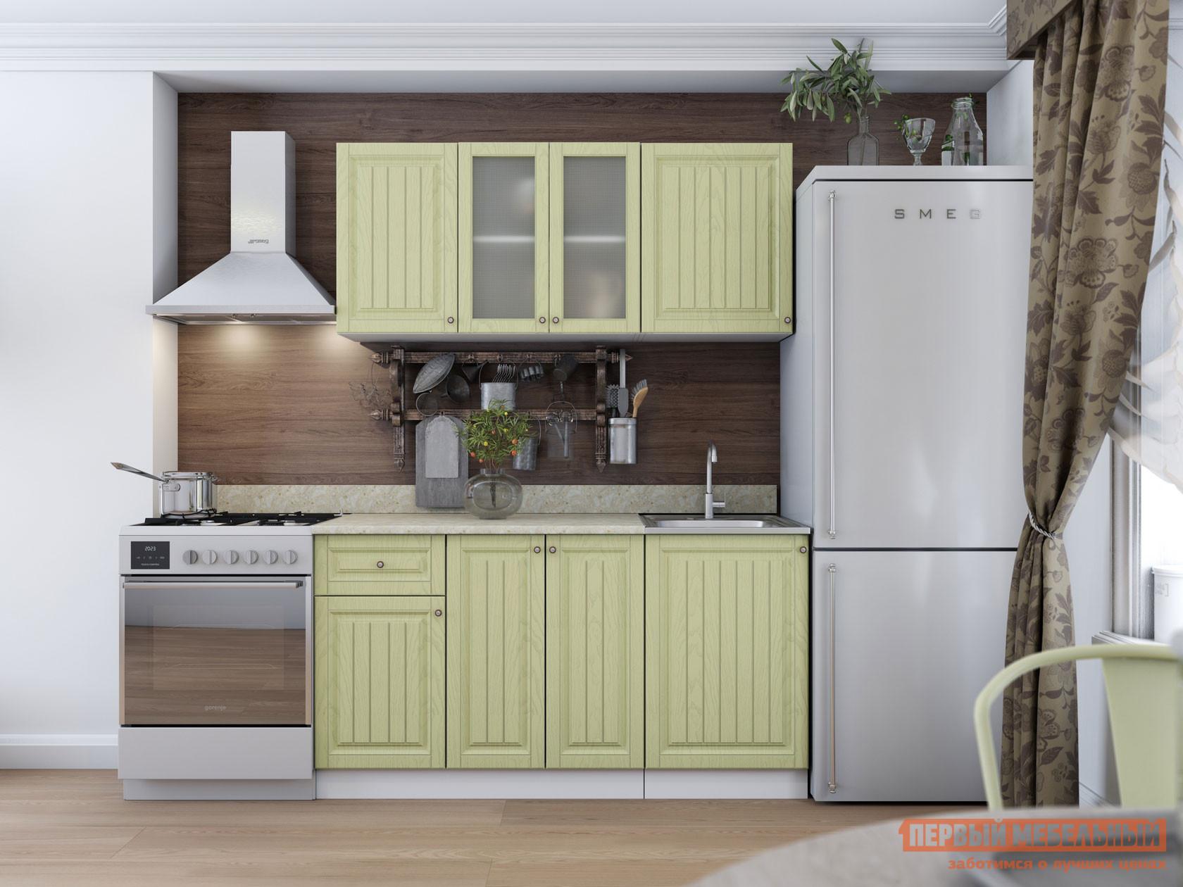 Кухонный гарнитур Первый Мебельный Кухня Хозяюшка 1,5 м