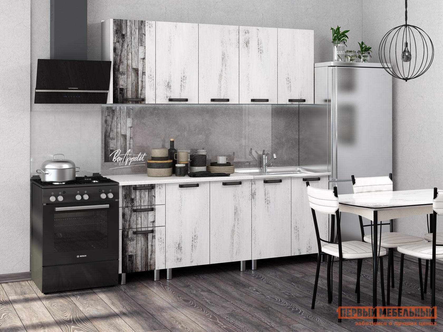 Кухонный гарнитур Первый Мебельный Bon Appetit