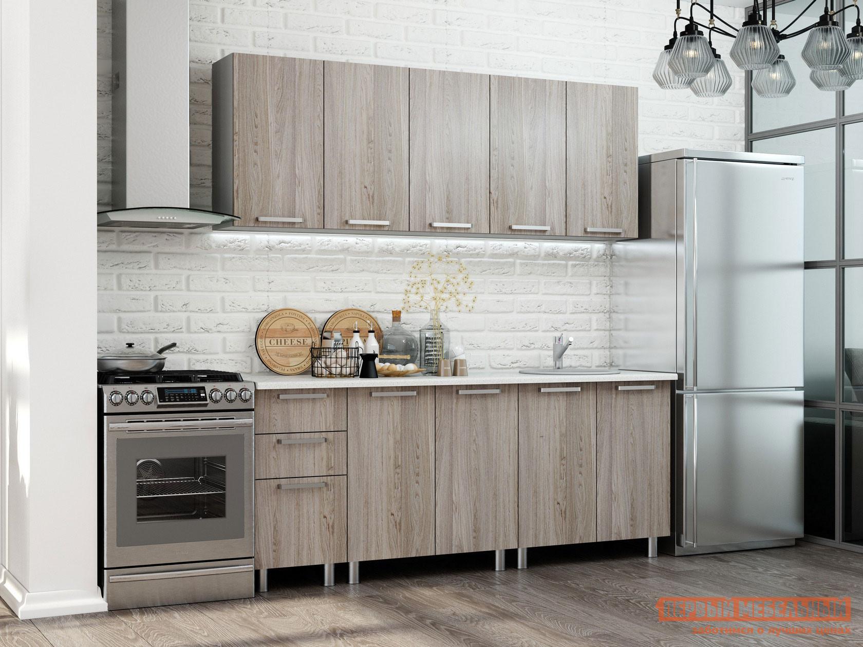 Кухонный гарнитур Первый Мебельный Эко