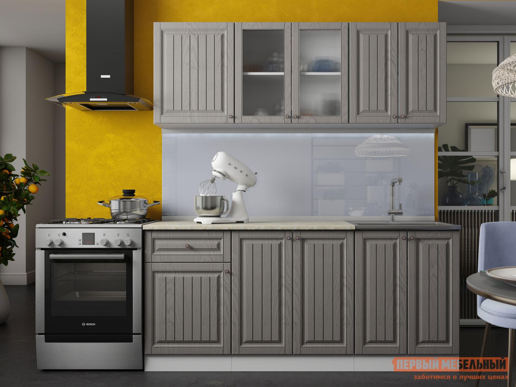Кухонный гарнитур Первый Мебельный Кухня Хозяюшка 1,8 м