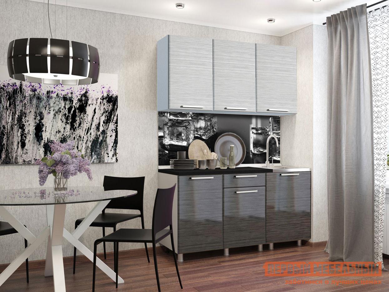 Кухонный гарнитур Первый Мебельный Титан