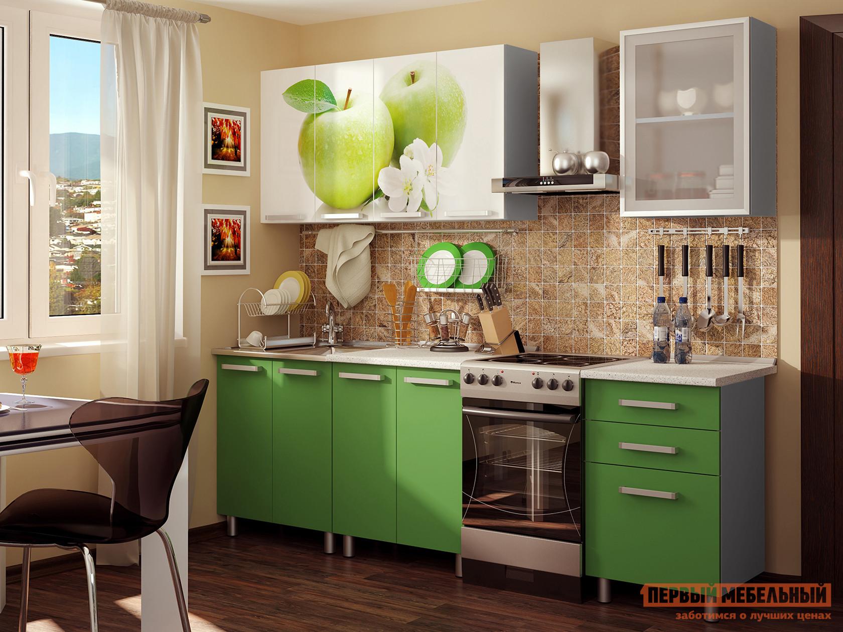 Кухонный гарнитур Первый Мебельный Кухня