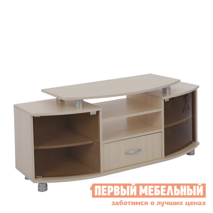 ТВ-тумба Первый Мебельный Тумба Астра