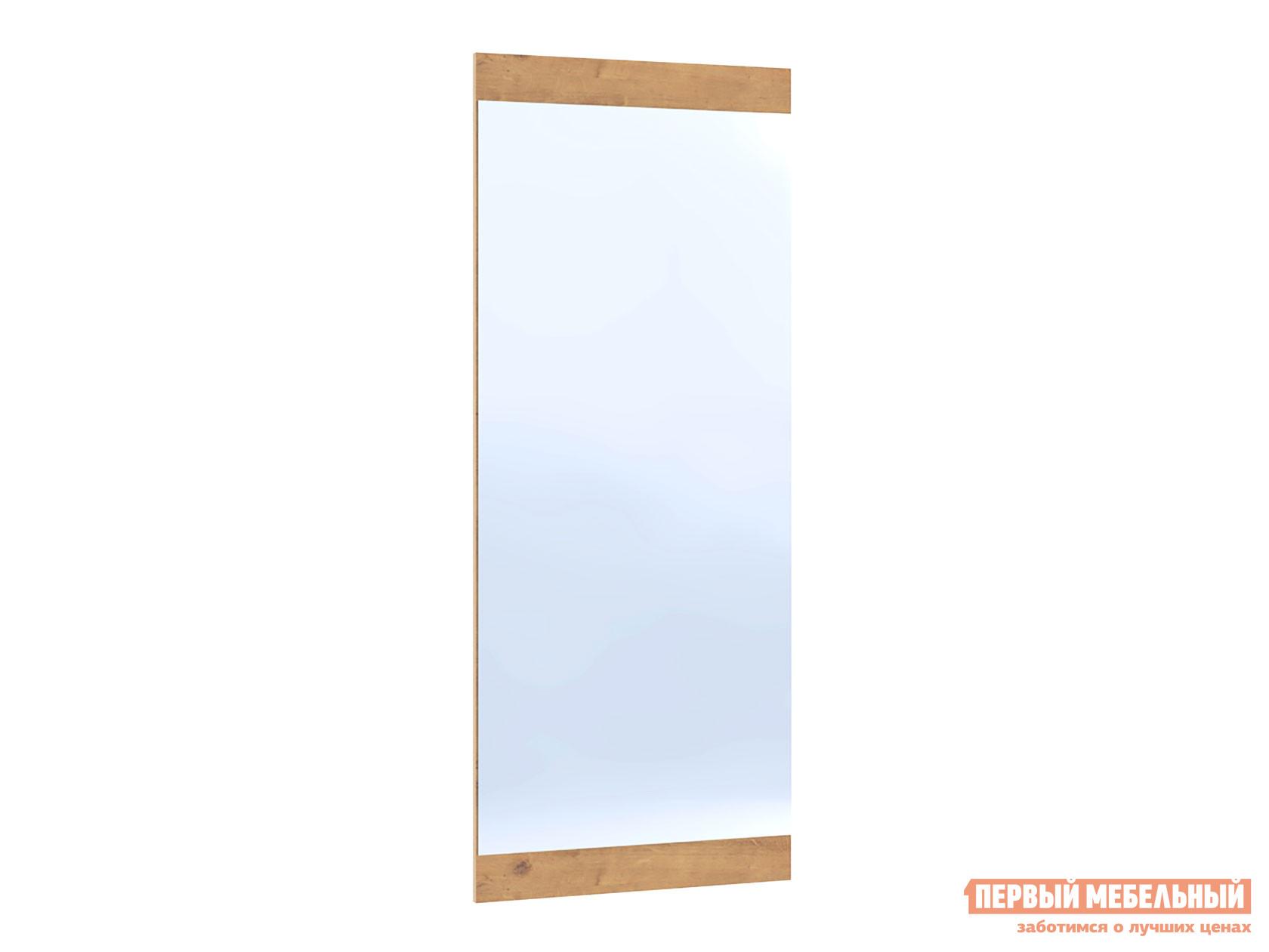 Настенное зеркало Первый Мебельный Зеркало высокое Вирджиния 011.90 / Зеркало Вирджиния 011.91