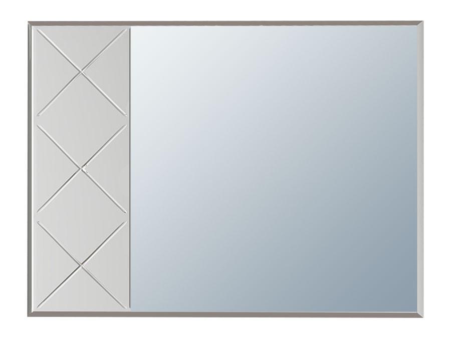 Настенное зеркало Первый Мебельный Зеркало Кимберли настенное зеркало первый мебельный зеркало линате