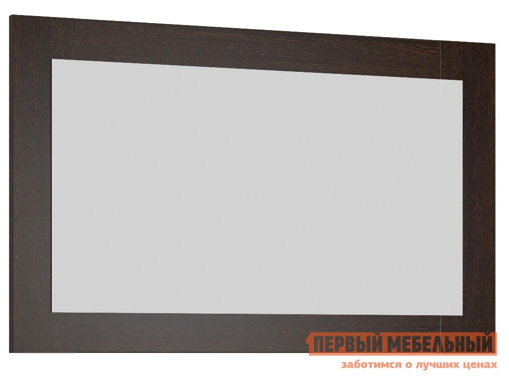 Настенное зеркало  Зеркало Ника ТВ800 Венге / Лоредо — Зеркало Ника ТВ800 Венге / Лоредо