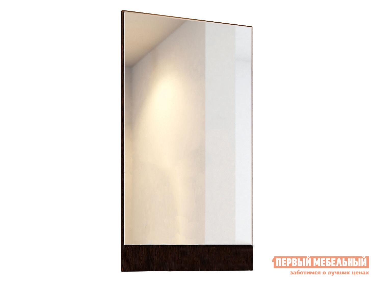 Настенное зеркало  Ника ТВ500 Венге Эра 107687