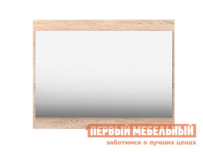 Настенное зеркало Первый Мебельный Зеркало Куба