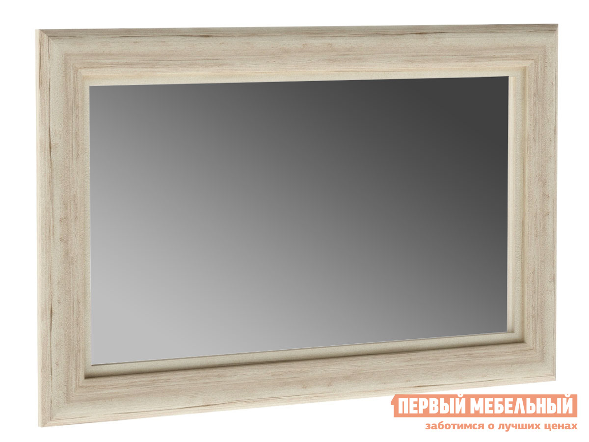 Настенное зеркало Первый Мебельный Зеркало малое Мале зеркало настенное home philosophy male collection 70379