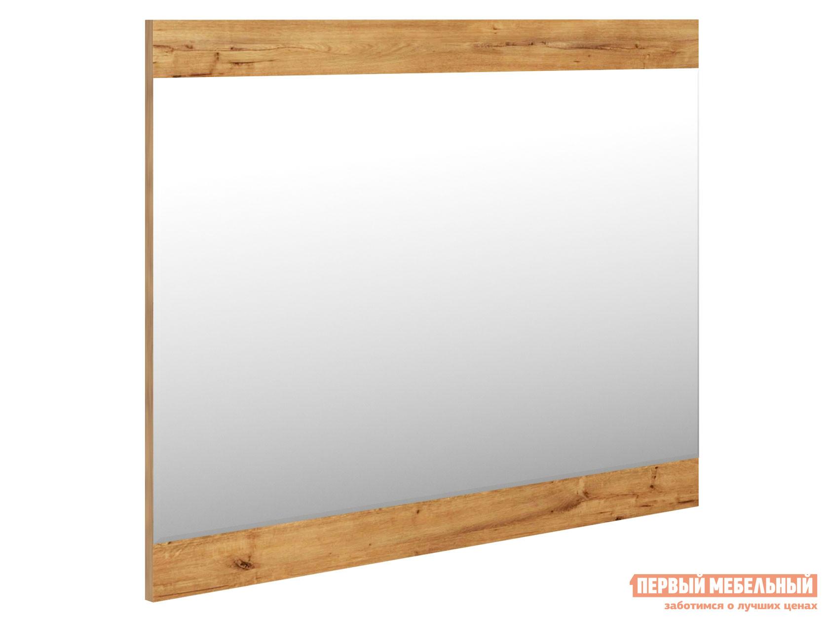 Настенное зеркало Первый Мебельный Зеркало Сан Марино настенное зеркало первый мебельный зеркало линате