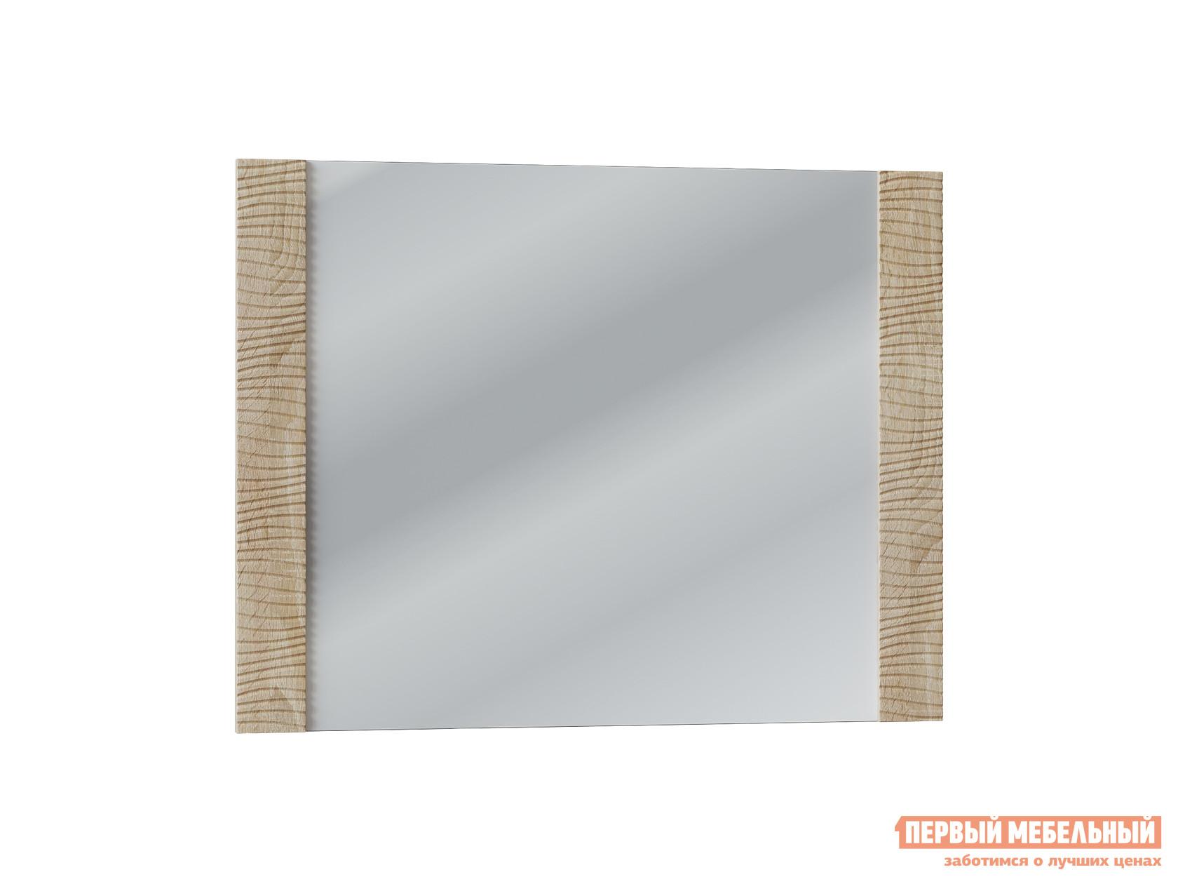 Настенное зеркало Первый Мебельный Элегия настенное зеркало первый мебельный зеркало диана