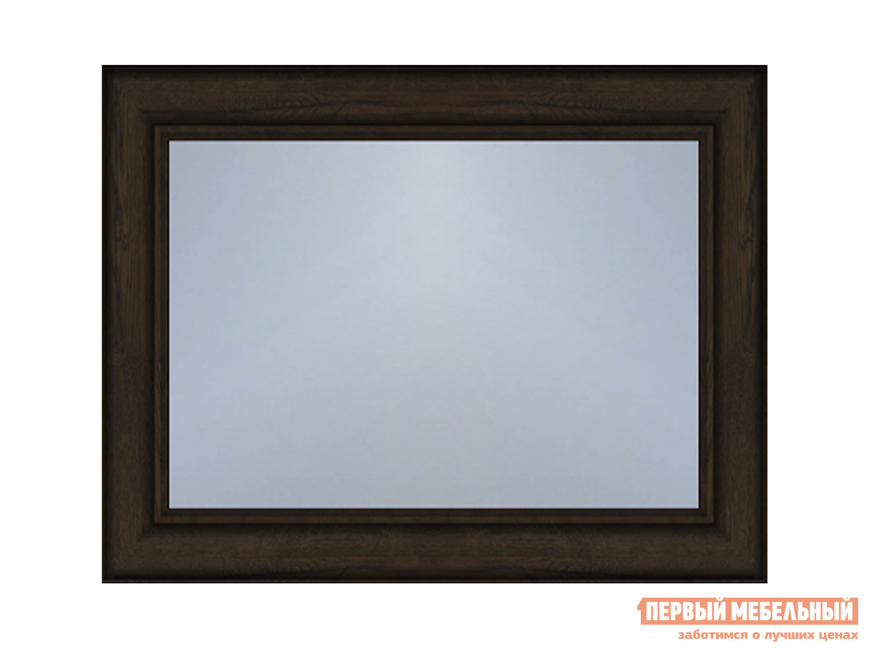 Настенное зеркало  Зеркало Неаполь Дуб Април — Зеркало Неаполь Дуб Април