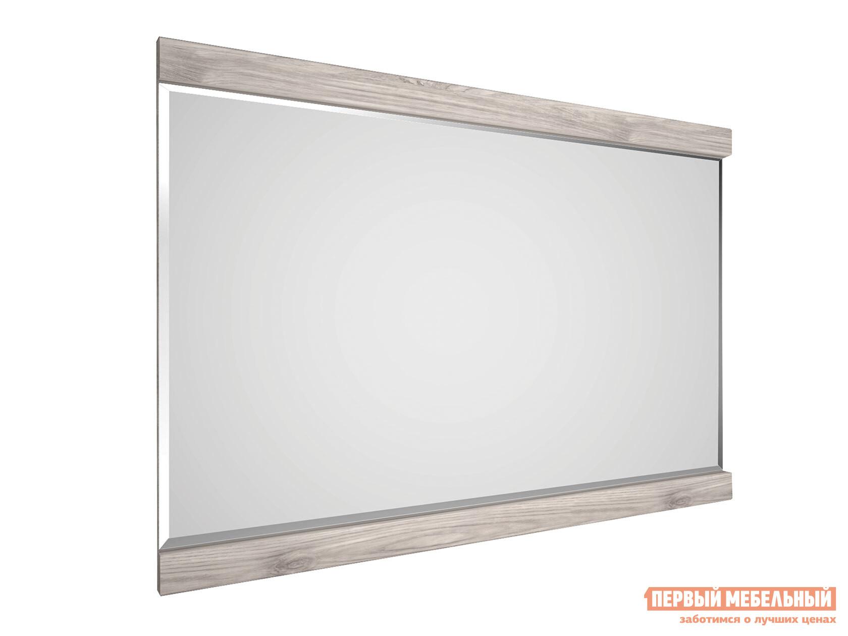 Настенное зеркало Первый Мебельный Зеркало Джаз