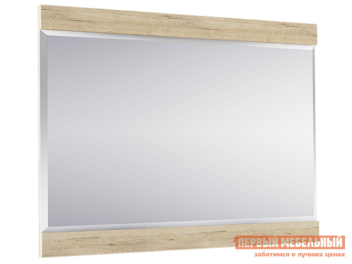 Настенное зеркало Первый Мебельный Зеркало Оскар
