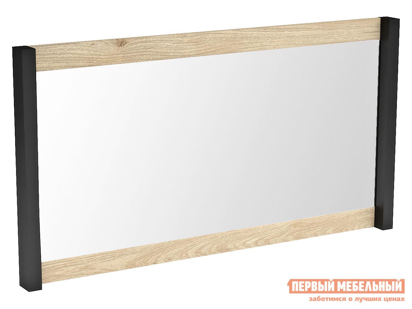 Настенное зеркало Первый Мебельный Зеркало Бостон