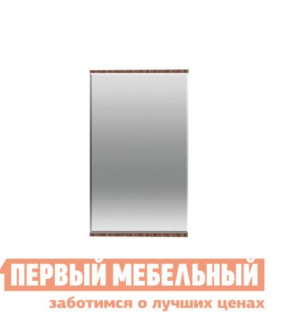 Настенное зеркало Первый Мебельный Зеркало 600 Веста Статус цена