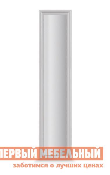 Настенное зеркало Первый Мебельный Зеркало высокое 450 Сорренто Прима шкаф 450 для белья сорренто прима
