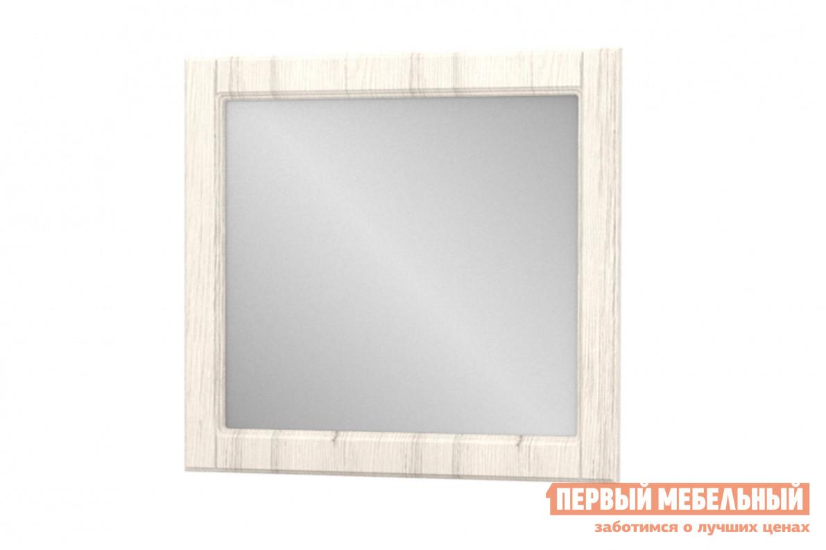 Настенное зеркало Первый Мебельный Зеркало Прованс зеркало настенное 35 х 48 см