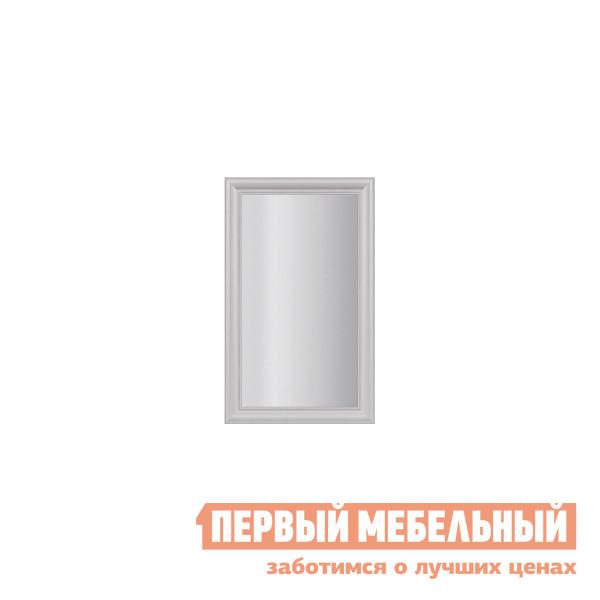 Настенное зеркало Первый Мебельный Зеркало над тумбой высокой 600 Сорренто Прима цена