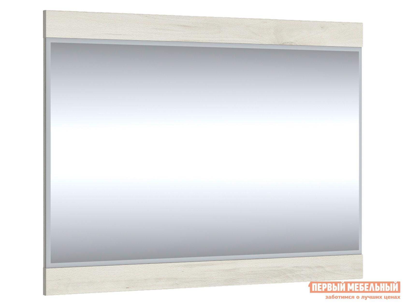 Настенное зеркало Первый Мебельный Зеркало Бьерк 80х62 / Зеркало Бьерк 120х80