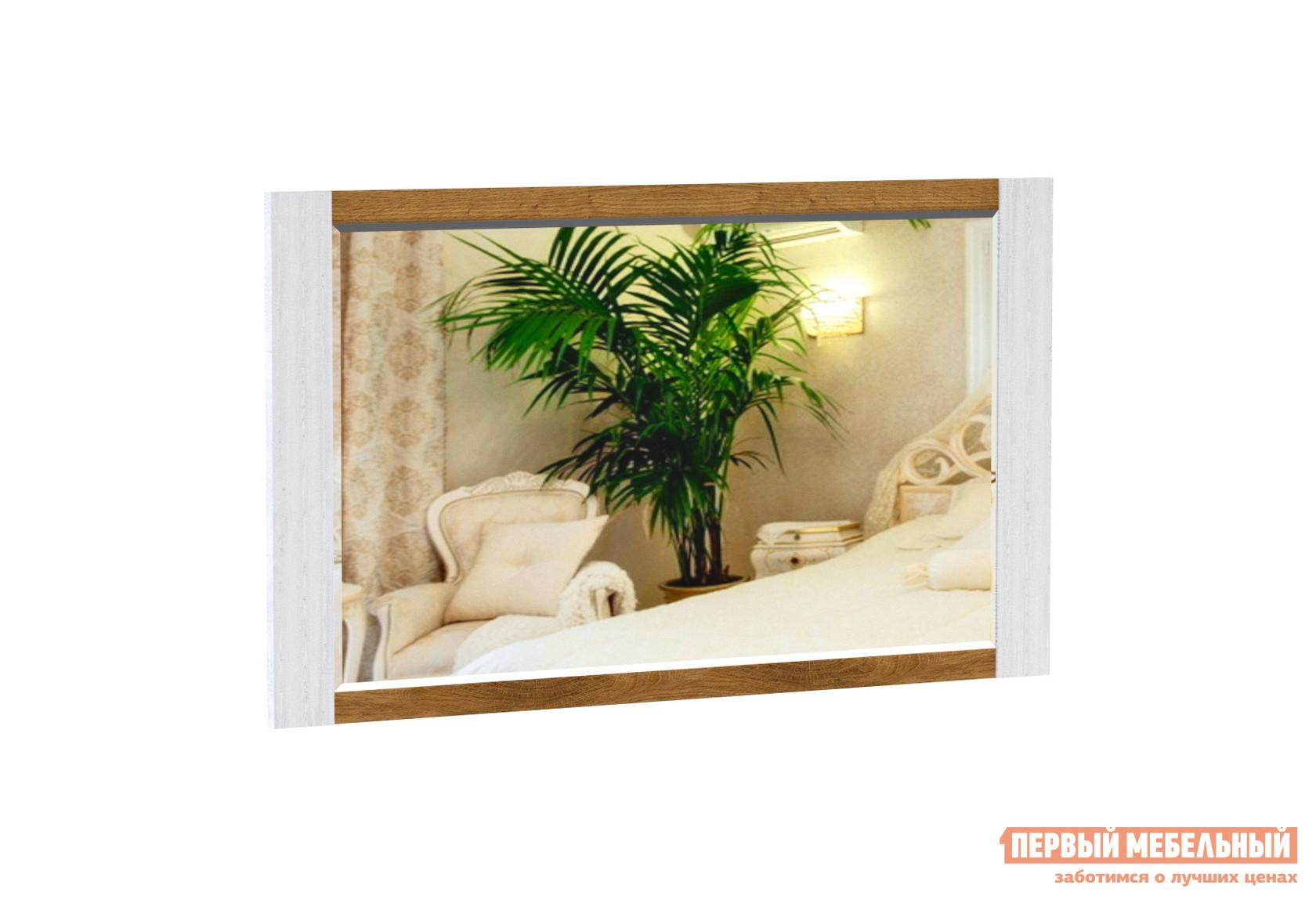 Настенное зеркало Первый Мебельный Спальня Кантри Зеркало
