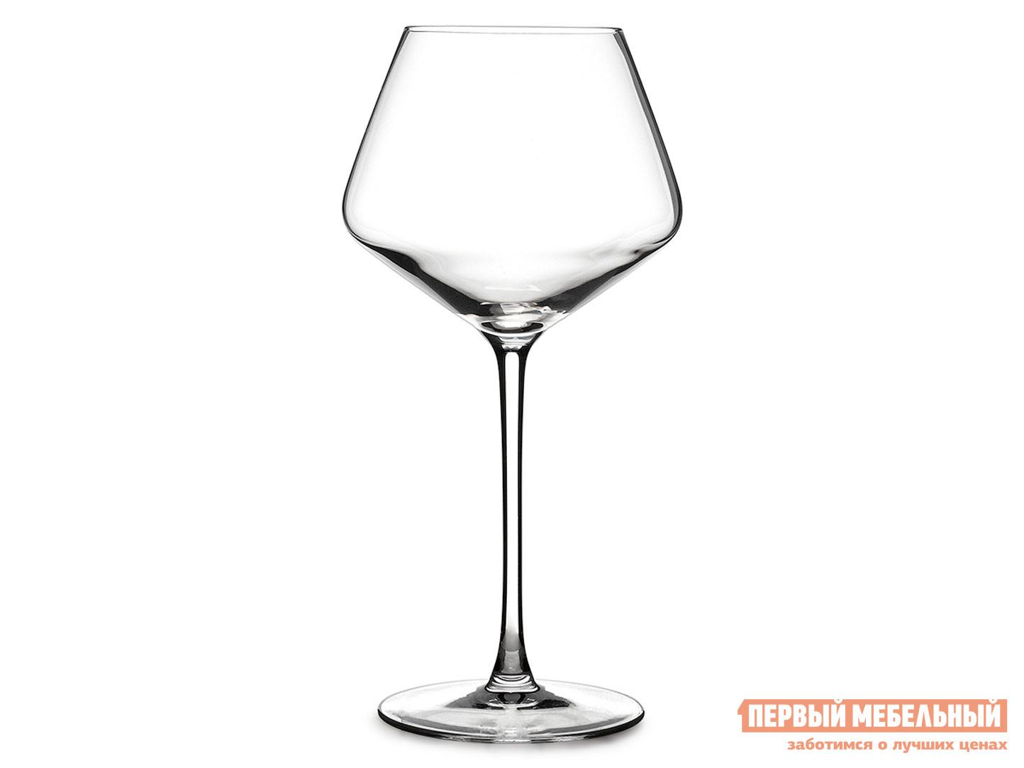 Набор бокалов Первый Мебельный Набор фужеров (бокалов) для вина УЛЬТИМ 6шт 520мл недорого