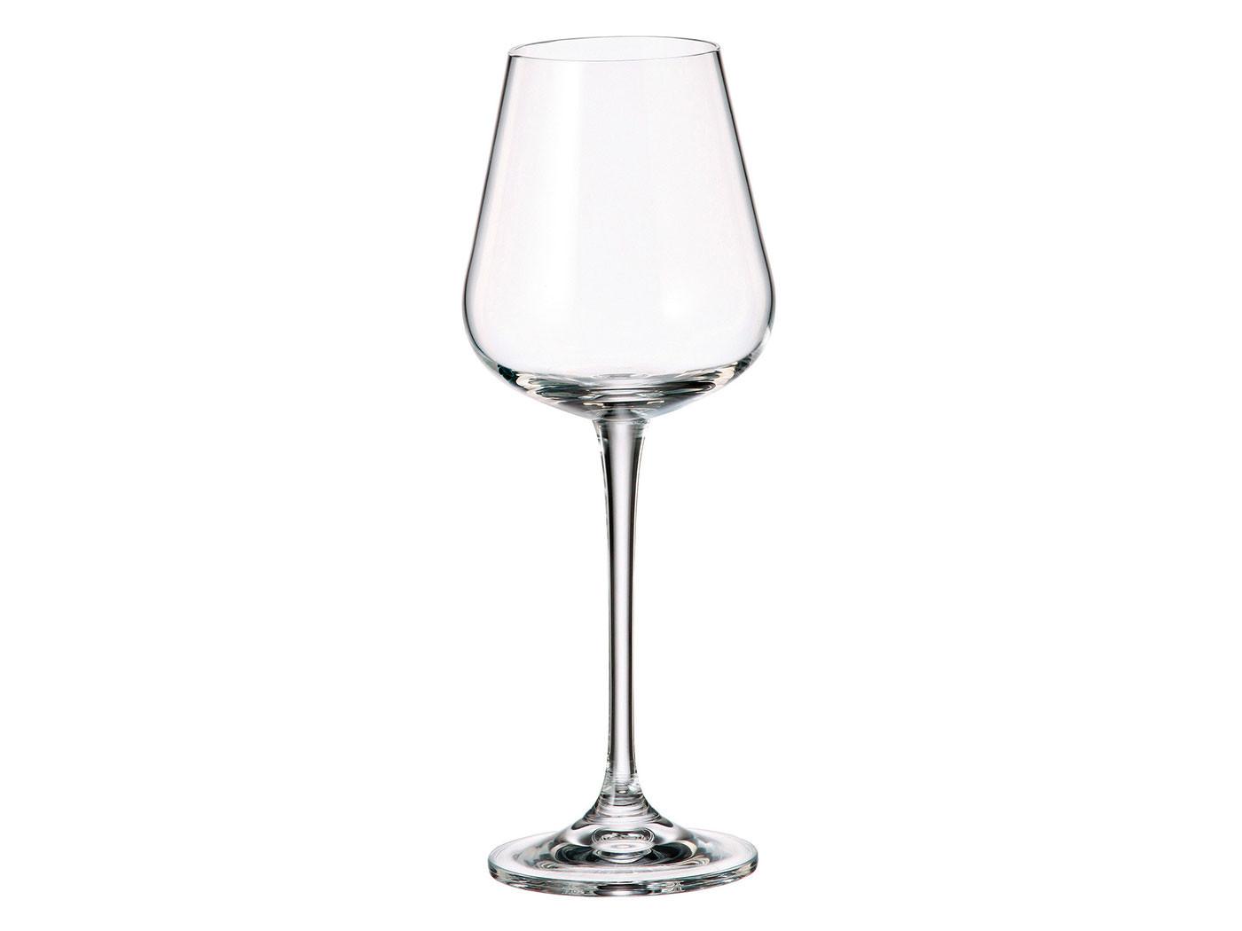 Фото - Набор бокалов Первый Мебельный Набор бокалов для вина Crystalite Bohemia Ardea/Amundsen 260 мл (6 шт) набор бокалов первый мебельный набор бокалов для вина crystalite bohemia ardea amundsen 450мл 6 шт