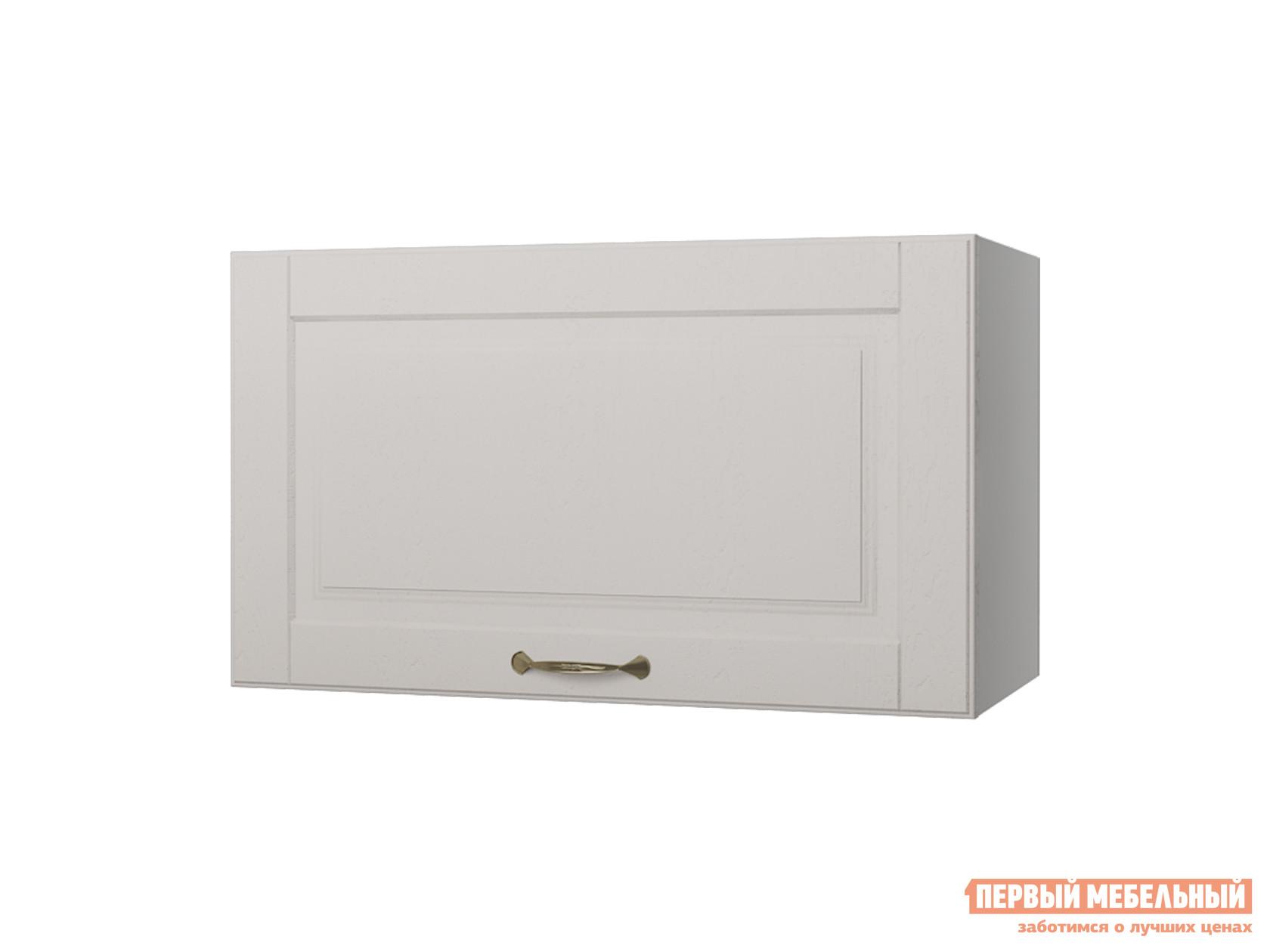 Кухонный модуль ПМ: РДМ Шкаф антресольный 1 дверь 60 см Палермо Мускат