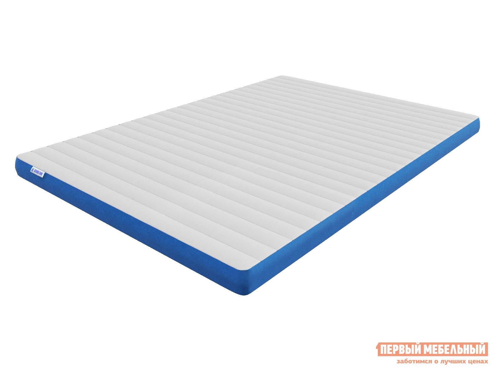 Топпер  Матрас-топпер Cool Wave Белый, 1600 Х 2000 мм Основа Снов 119605