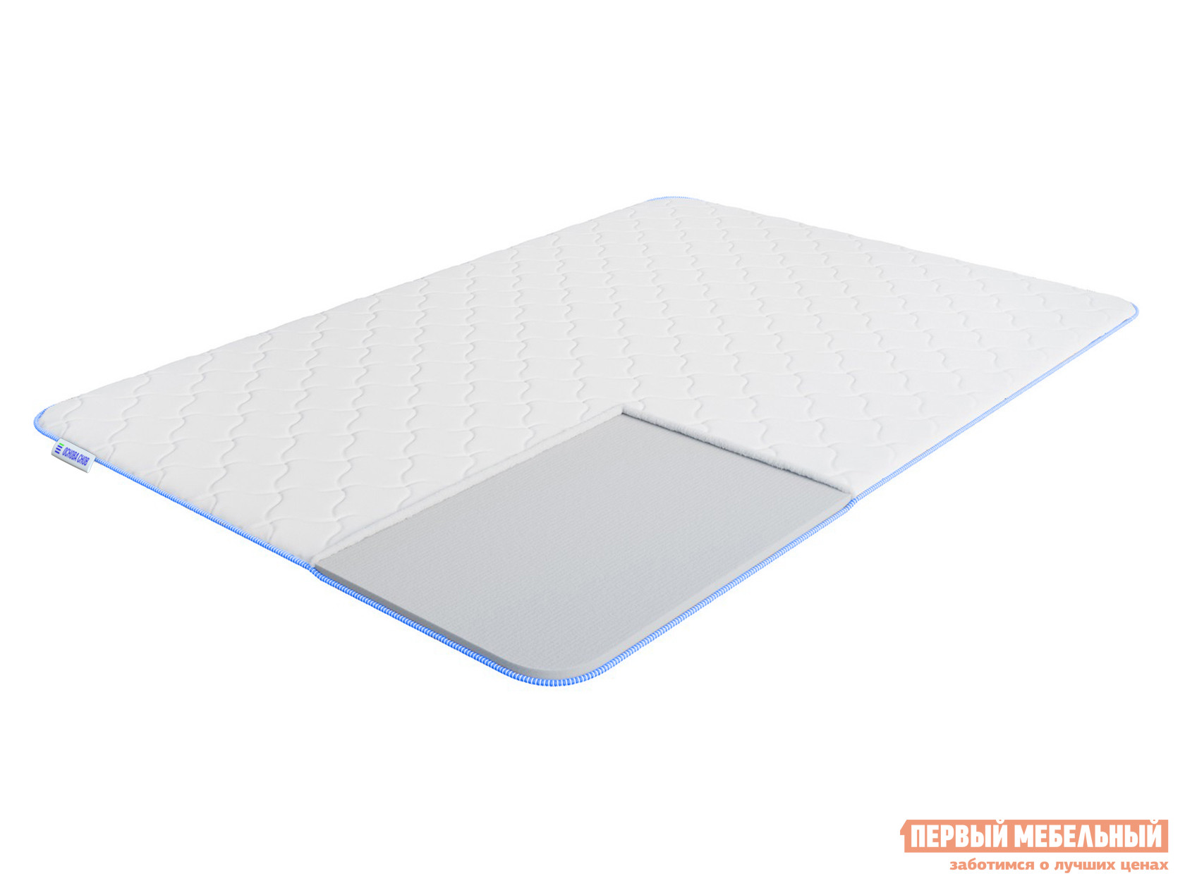 Топпер Винсен 4 Белый, 90х200 фото