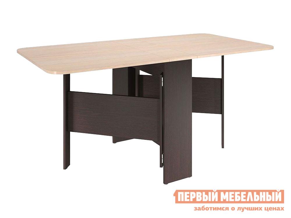 Фото - Стол-книжка Первый Мебельный Мечта 2 стол книжка первый мебельный стол трансформируемый премьера