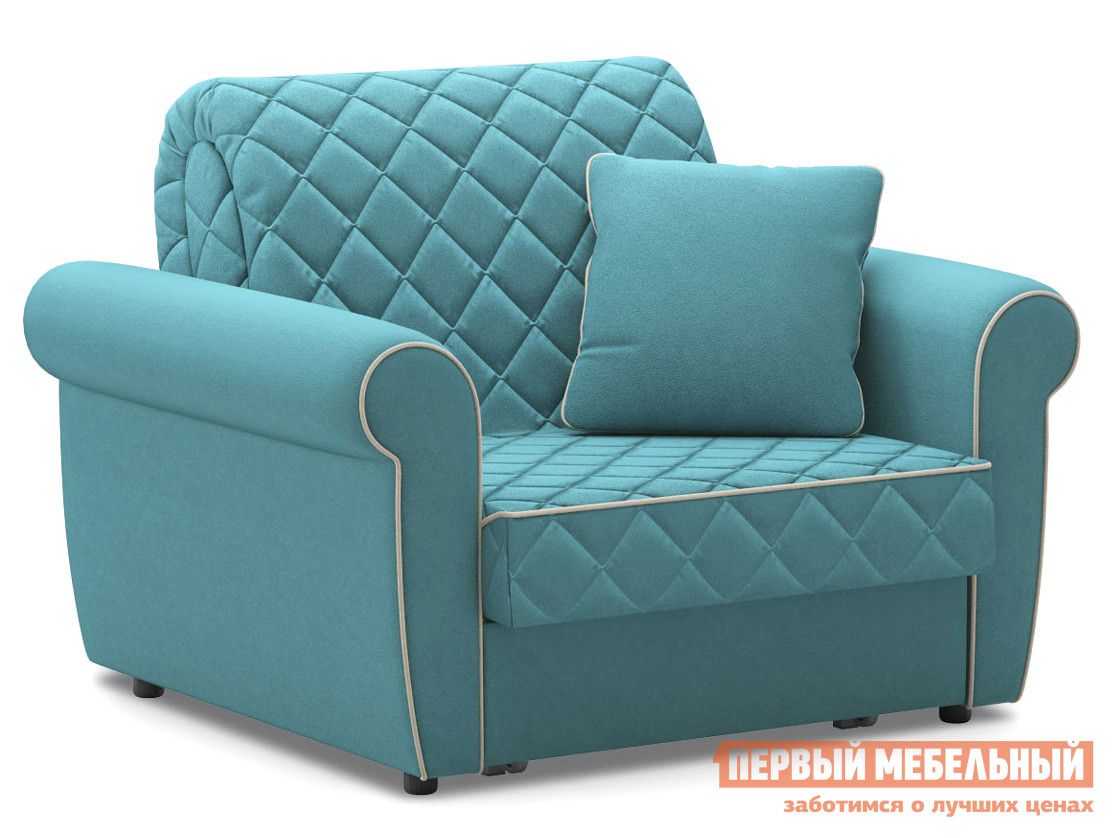 Кресло Первый Мебельный Кресло-кровать Денвиль кресло первый мебельный либерти
