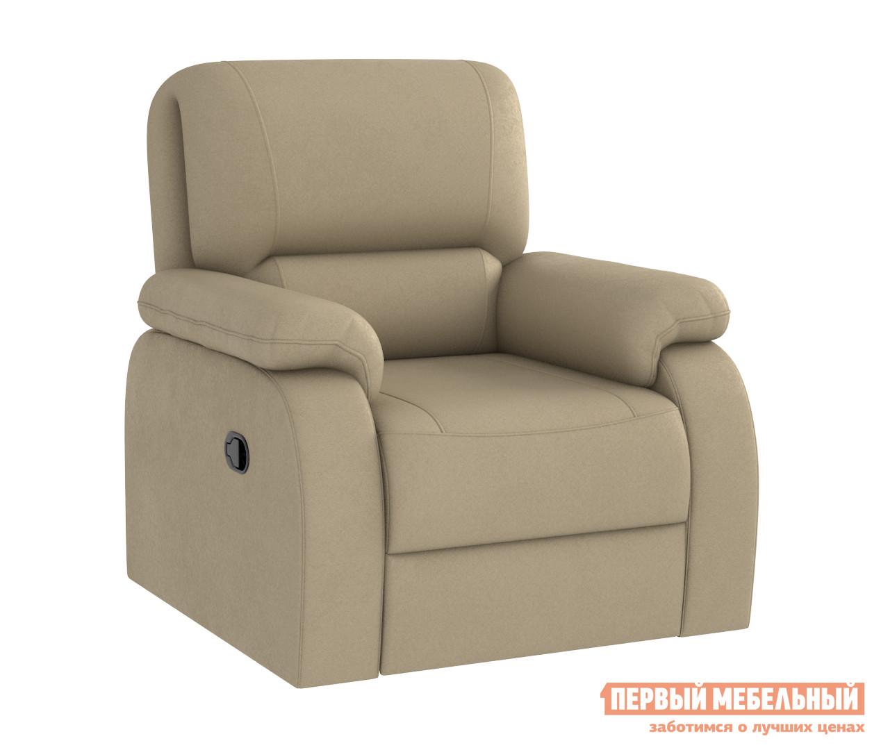 Кресло-реклайнер Первый Мебельный Доменика