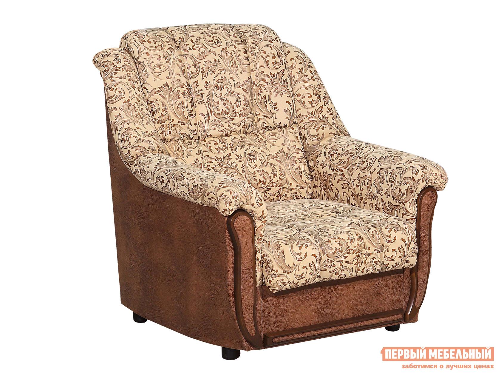 Кресло-кровать Первый Мебельный Кресло Диана