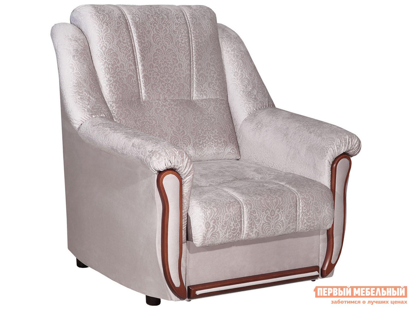 Кресло  Кресло Диана Серый, велюр — Кресло Диана Серый, велюр