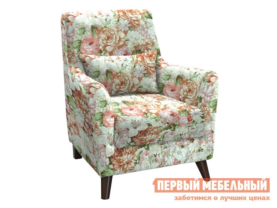Кресло  Кресло Либерти Лилии, велюр — Кресло Либерти Лилии, велюр