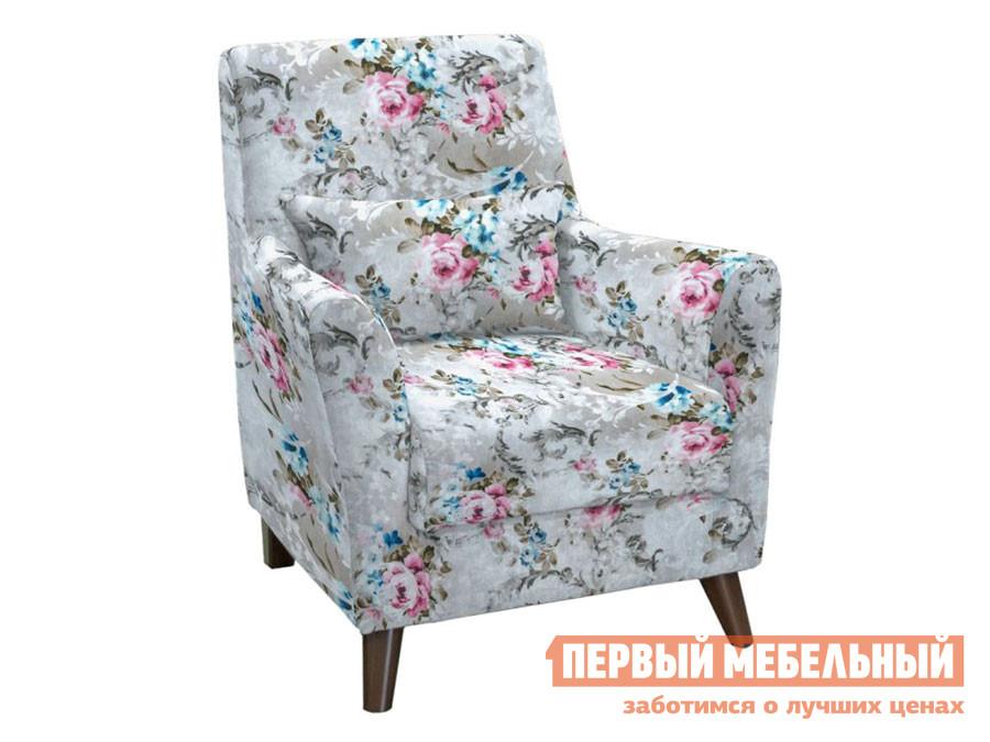 Кресло  Кресло Либерти Розы, велюр — Кресло Либерти Розы, велюр