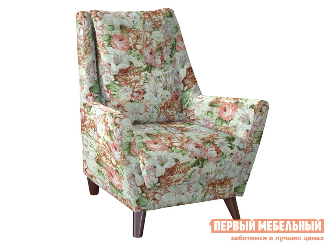 Кресло  Кресло Дали Лилии, велюр — Кресло Дали Лилии, велюр