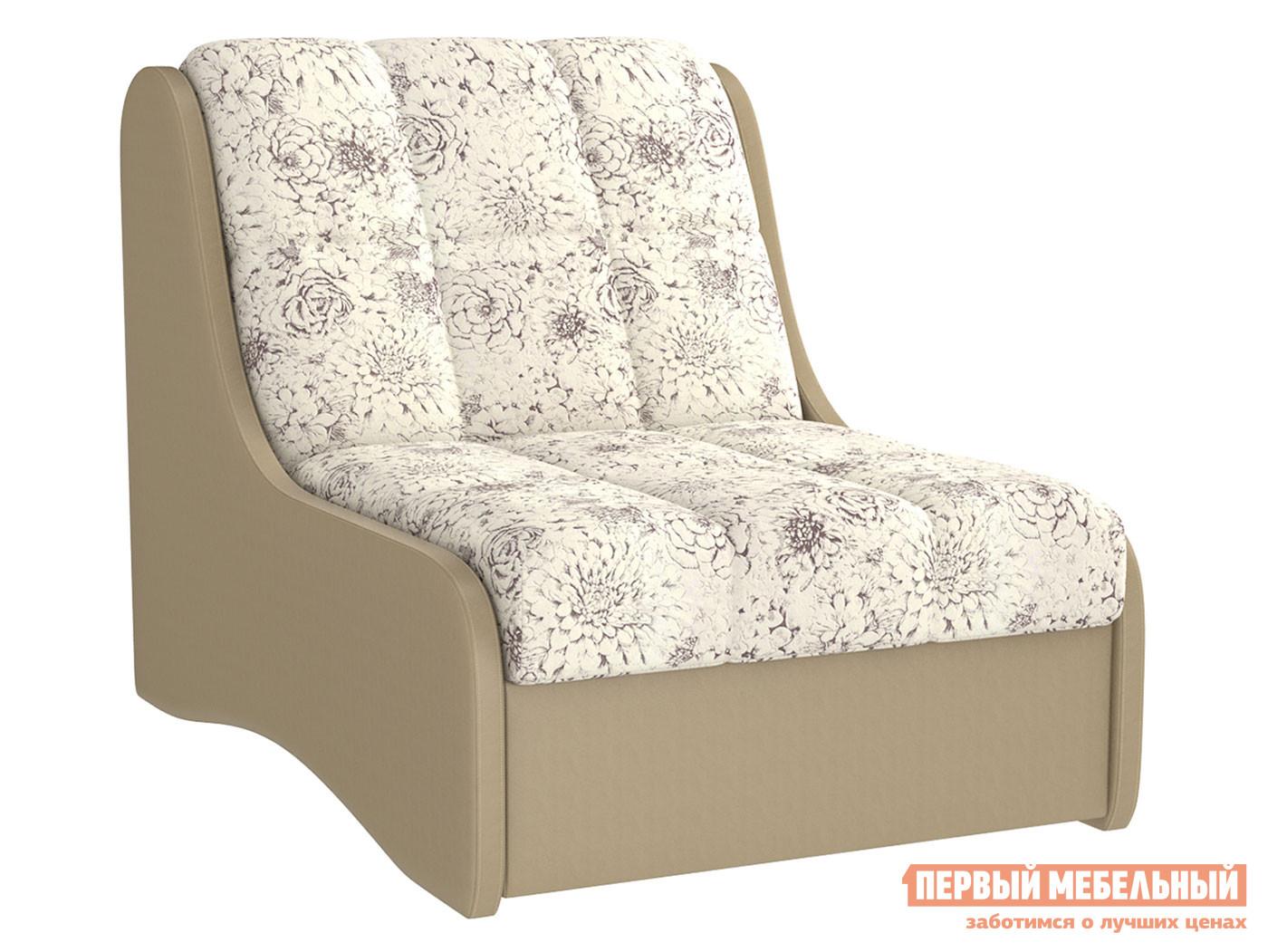 Кресло-кровать Первый Мебельный Токио Люкс кресло кровать первый мебельный марио люкс
